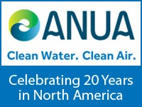 ANUA: Clean Water. Clean Air.
